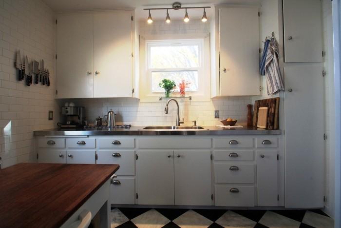 Reader Submission 1940s Diy Kitchen Renovation Diy Del Ray
